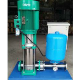 Looking for wholesale buyer for water supply equipment